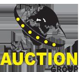 SA Auction Group Logo
